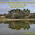 Dieu se révèle quand... - oswald chambers (citation)