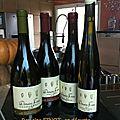 Domaine finot, vins naturels du grésivaudan