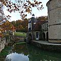 Château de Bussy- Rabutin