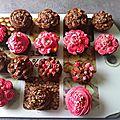 Cupcakes faciles et rapides pour les tricheuses (comme moi !)