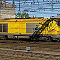 BB 75089 infra, Bordeaux