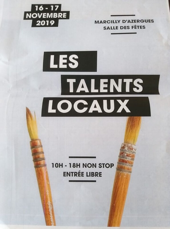 2019 talents locaux marcilly