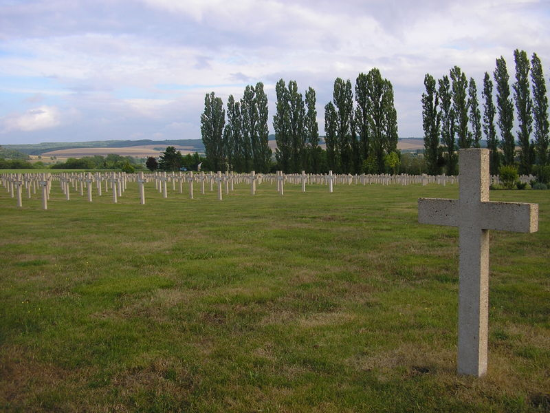 Verdun Bevaux