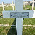 Dody louis (saint florentin) + 06/06/1915 angres (62)