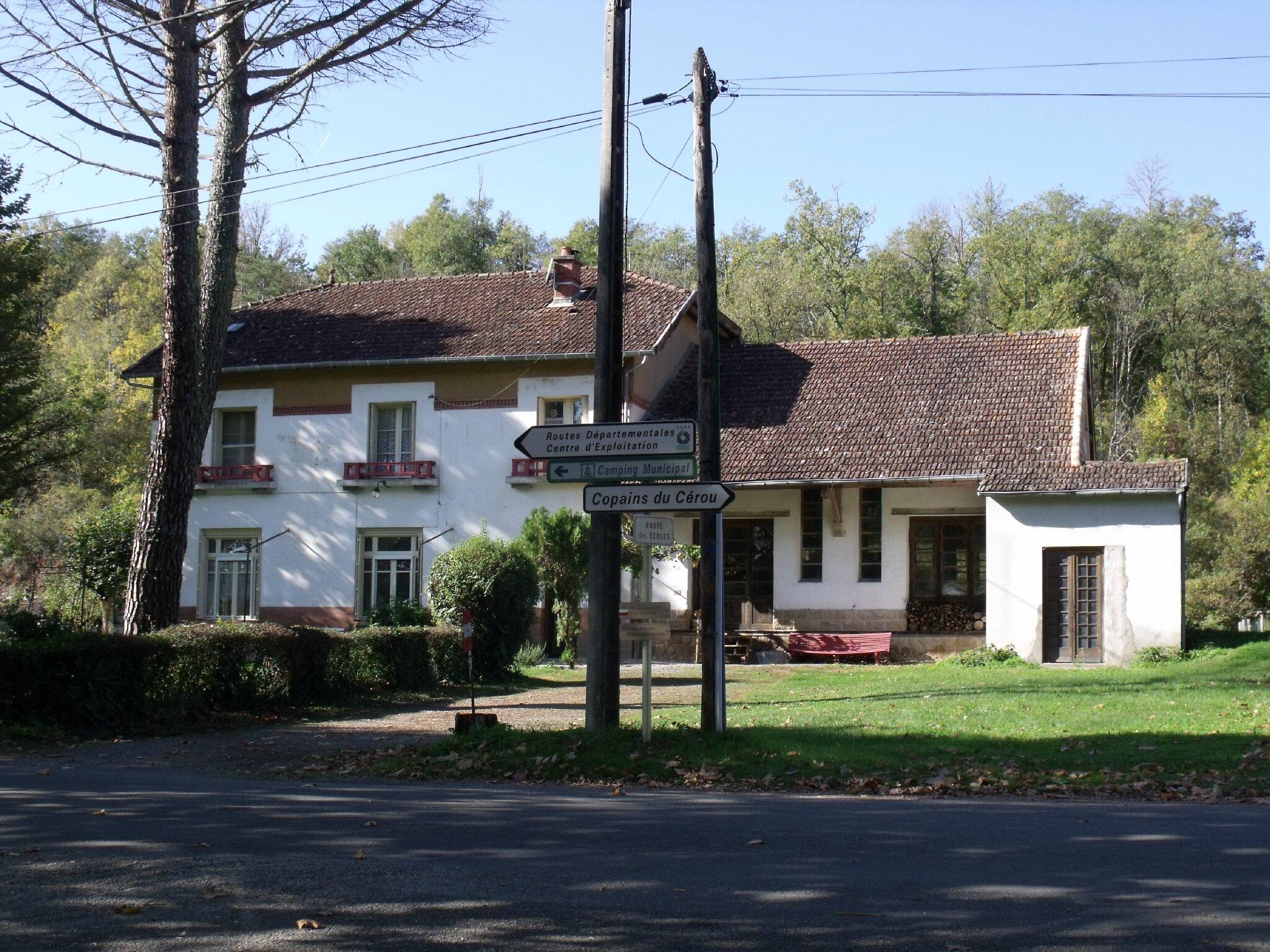 Monestiés (Tarn - 81)
