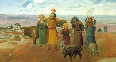pèlerinage Jérusalem