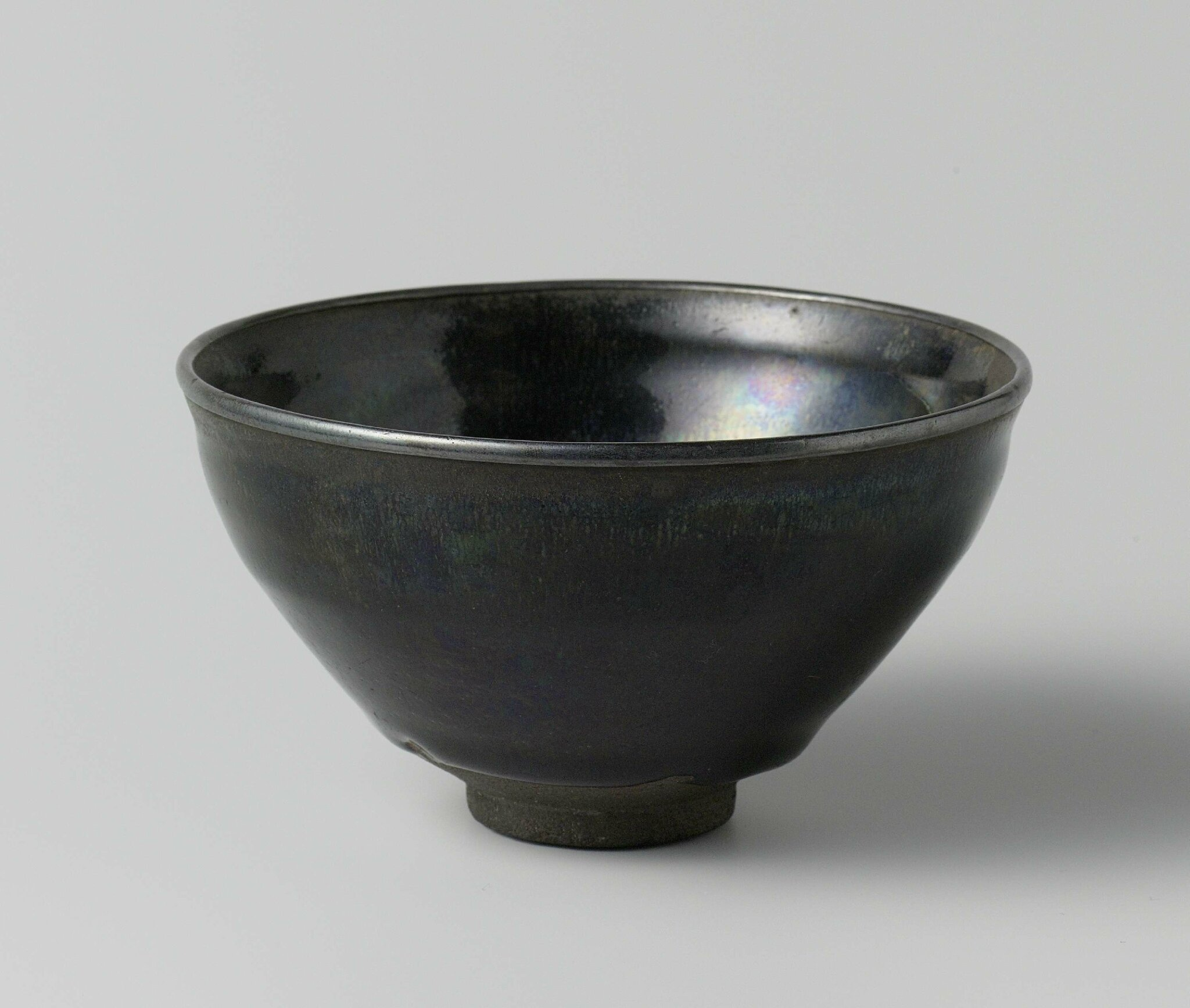 Tea bowl, Jianyao, Song Dynasty