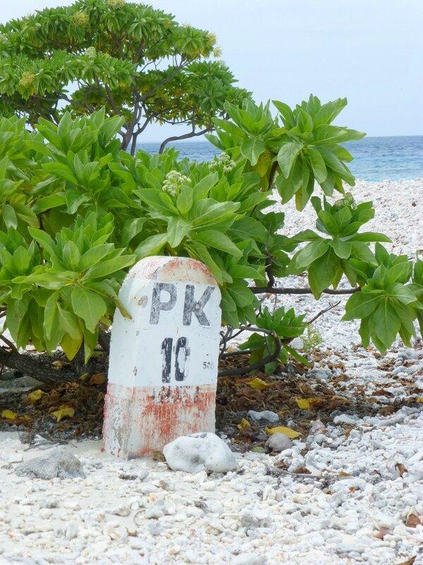 PK10, le bout du bout