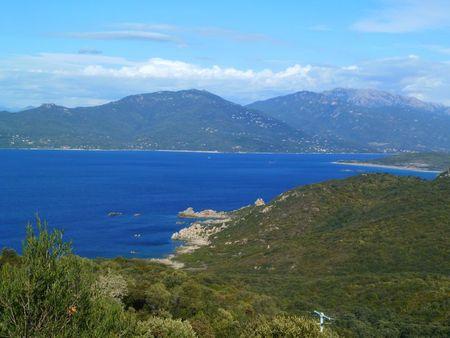 Vacances à Propriano en Corse - Toussaint 2011 086