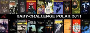Challenge polar