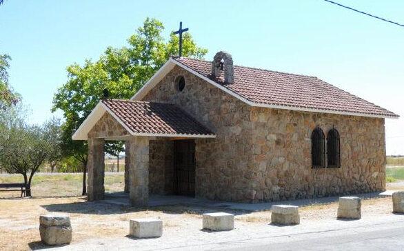 BRUNETE (ermita)