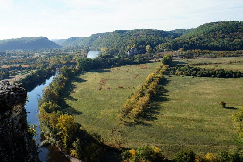 Dordogne Beynac15 11-10-2018