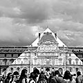 JR Collage Le Louvre_3815