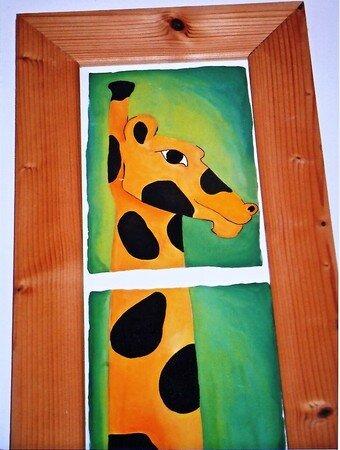 la_girafe