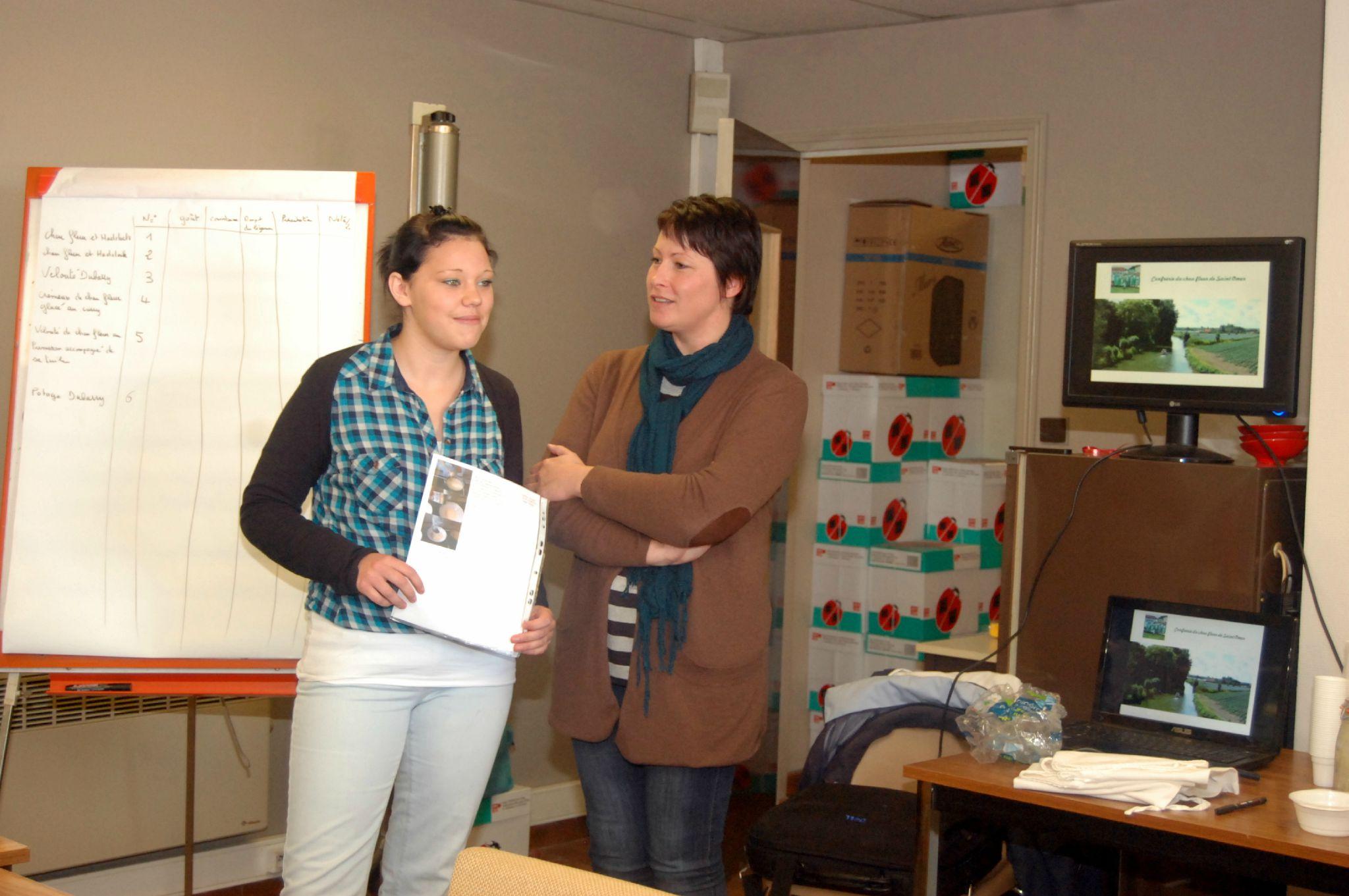 mardi 16 oct 2012 concours de Potage (56)