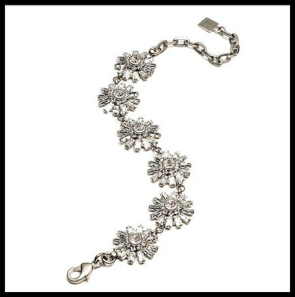 dannijo bracelet sophia