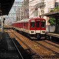 近鉄9200系(9304F), Kintetsu Kashihara line 近鉄橿原線.