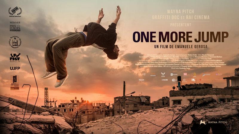 One More Jump - Bandeau 02