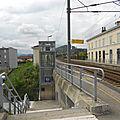 Auvergne-rhône-alpes : la fnaut soumet aux candidats aux régionales un plan complet de remaillage du réseau ferroviaire