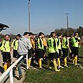 U 13ème Journée Championnat Equipe1