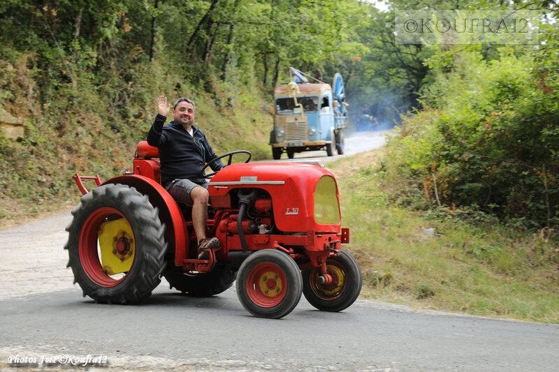 Photos JMP©Koufra 12 - Cornus - Rando Tracteurs - 15082019 - 0663