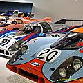 1034 - Musee Porsche