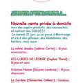 EXPO VENTE L'INVIT