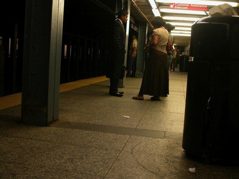 Premier metro