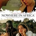 Nowhere in Africa 2003