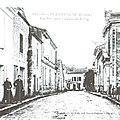 Centre Ville Mairie 1908