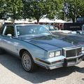 PONTIAC Grand Prix 2door coupé 1981 Illzach (1)