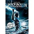 La saga percy jackson, t.1