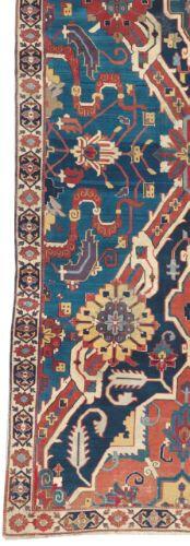 1//6 Scale Anatolian Carpet no:1