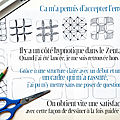 Atelier zentangle® / avis de participants