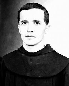Frère Borislav Pandzic