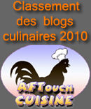 blogsculinaires_2010