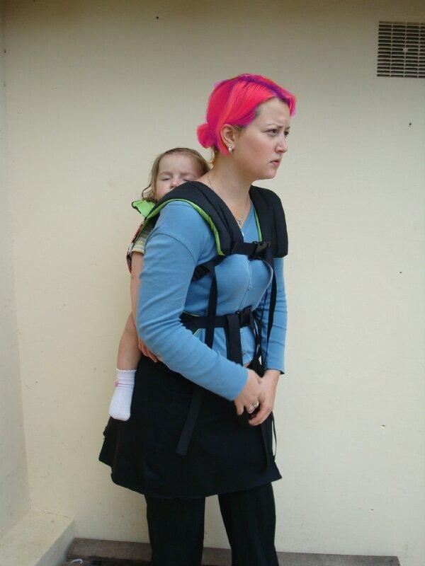 babyvouac préformé sac a dos réversible (22)