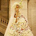 9 tips pour l'essayage de robe de mariée