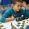 Zonal scolaire Var-Est 2014, à Draguignan (55)