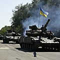 Ukraine : la troisième guerre mondiale