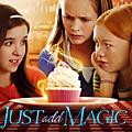 Just add magic - série 2016 - amazon studios