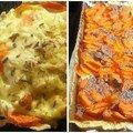 Les carottes sont cuites!