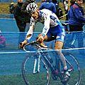 033 Stève Chainel 2ème Française des Jeux