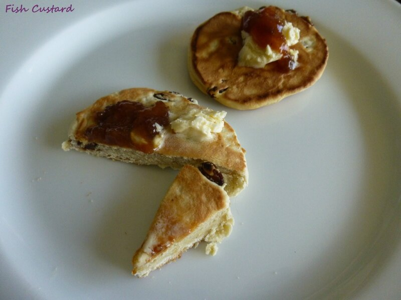 Welsh Cakes (34)
