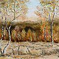 Paysage du Plateau