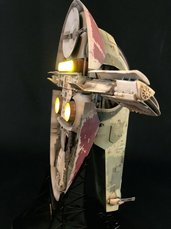 Slave One 14