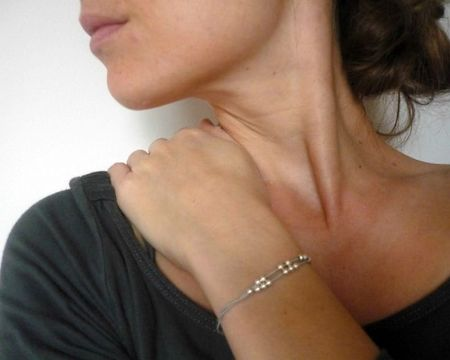 Bracelet95grisveaeD