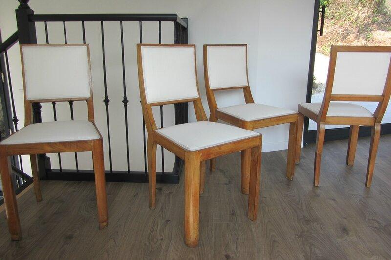 refaire une chaise à Brest