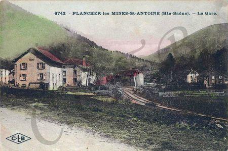 Plancher les Mines St Antoine CCTB