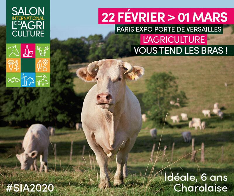 Salon_International_de_l_Agriculture_Paris_février_mars_2020